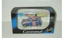Мини Mini Cooper 1965 Hongwell Cararama 1:43, масштабная модель, Bauer/Cararama/Hongwell, scale43