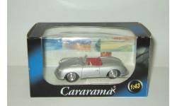 Порше Porsche № 1 Hongwell Cararama 1:43, масштабная модель, Bauer/Cararama/Hongwell, scale43