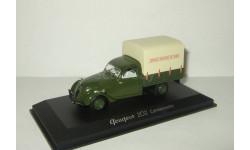 Пежо Peugeot 202 Bachee Camionette 1947 Norev 1:43 472204, масштабная модель, 1/43