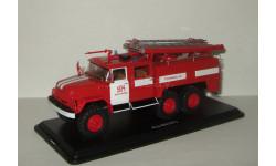 Зил 131 АЦ-40 (131) Пожарный УПЧ г. Кострома СССР SSM 1:43 SSM1139 Раритет, масштабная модель, Start Scale Models (SSM), scale43