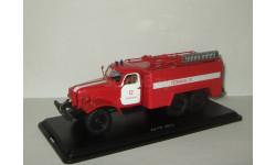 Зил 157 АТ-2 (на базе ЗИЛ-157К) Пожарный СССР SSM 1:43 SSM1017 Выпуск прекращен, масштабная модель, Start Scale Models (SSM), scale43