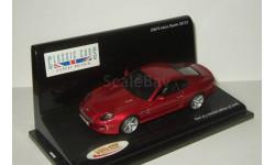 Астон Мартин Aston Martin DB7 GT 1992 Vitesse 1:43 20676 Ранний