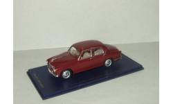 Альфа Ромео Полиция Alfa Romeo 1900 Super Polizia 1950 M4 1:43, масштабная модель, 1/43