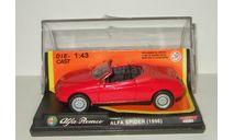 Альфа Ромео Alfa Romeo Spider 1996 New Ray 1:43 48589 Ранний, масштабная модель, 1/43