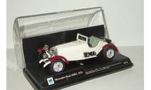 Мерседес Бенц Mercedes Benz SSKL 1931 New Ray 1:43 48679 Ранний, масштабная модель, Mercedes-Benz, scale43