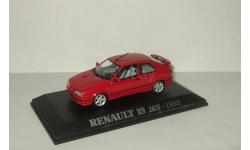 Рено Renault 19 16 S 1992 Altaya 1:43, масштабная модель, 1/43