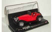 Ягуар Jaguar SS 100 1938 New Ray 1:43 48449 Ранний, масштабная модель, scale43
