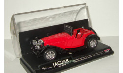 Ягуар Jaguar SS 100 1938 New Ray 1:43 48449 Ранний