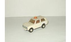Range Rover Police Patrol Полиция Matchbox