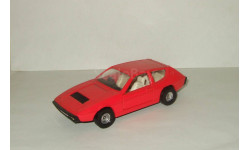 Лотус Lotus Elite 315 Boxed 1975 Corgi, масштабная модель