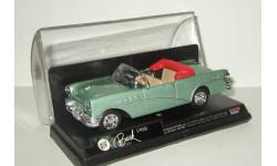 Бьюик Buick Century Convertible 1955 New Ray 1:43 48699 Ранний, масштабная модель, scale43