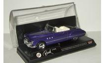 Бьюик Buick Century Convertible 1949 New Ray 1:43 48689 Ранний, масштабная модель, 1/43