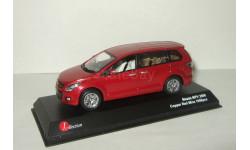Мазда Mazda MPV 2006 Красный Kyosho J-Collection 1:43, масштабная модель, 1/43