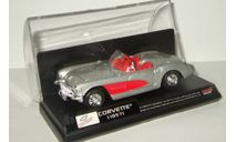 Chevrolet Corvette 1957 New Ray 1:43 48529 Ранний, масштабная модель, scale43