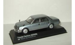 лимузин Тойота Toyota Century (GZG50) Kyosho 1:43, масштабная модель, 1/43