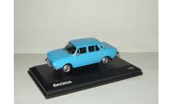 Skoda (Шкода) 110L Abrex 1:43, масштабная модель, 1/43, Škoda