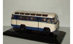 Павловский Автобус тип 652 'Киев, Аэропорт Жуляны' 1958 СССР Dip 1:43 165201 L.e. 96 pcs., масштабная модель, 1/43, DiP Models, ПАЗ