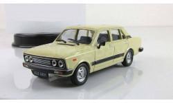 Фиат Fiat 132 P 1978 IST Kultowe Auta 1:43, масштабная модель, 1/43, DeAgostini-Польша (Kultowe Auta)