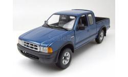 Форд Ford Ranger Pick Up 1996 4x4 Пикап Action / Minichamps 1:18 08901IS, масштабная модель, 1/18
