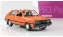 FSO Polonez 1978 IST Kultowe Auta 1:43, масштабная модель, 1/43, DeAgostini-Польша (Kultowe Auta)