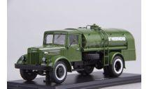 Маз 200 ТЗ 200 (на шасси МАЗ 200) Армейский 1949 СССР SSM 1:43 SSM1078, масштабная модель, 1/43, Start Scale Models (SSM)