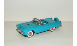Форд Ford Thunderbird Franklin Mint 1 43