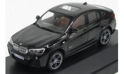 Бмв BMW X4 2015 Herpa 1 43
