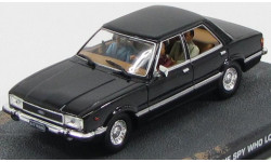 Форд ford Taunus James Bond 1977 Universal 1 43