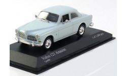 Вольво Volvo 121 Amazon Купе 1966 Minichamps 1 43
