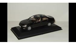 Мерседес Mercedes Benz W221 Кортеж Путин 2008 AutoArt 1 43