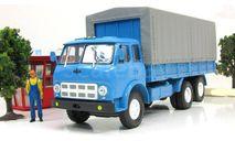 Маз 516 Б 1974 СССР НАП Наш Автопром 1:43 H294, масштабная модель, scale43