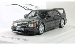 Мерседес Mercedes Benz 190E EVO 2 1990 TSM TrueScale Miniatures 1:43 TSM124343, масштабная модель, 1/43, TSM Model, Mercedes-Benz