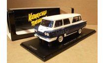 Микроавтобус Газ 'Старт' из кинофильма Кавказская Пленница 1964 Spark VVM 1:43 VMM009 БЕСПЛАТНАЯ доставка, масштабная модель, scale43