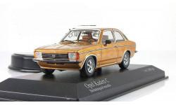 Опель Opel Kadett C Berlina 1978 Minichamps 1:43, масштабная модель, 1/43