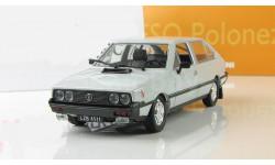 FSO Polonez Coupe 1980 IST Kultowe Auta 1:43, масштабная модель, 1/43, DeAgostini-Польша (Kultowe Auta)