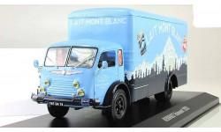 Рено RENAULT FAINEANT LAIT MONT BLANC 1955 IXO Truck 1:43 TRU005