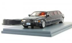 БМВ BMW 7 E38 Лимузин 1999 NEO 1:43, масштабная модель, 1/43, Neo Scale Models