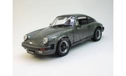 Порше Porsche 911 Carrera 3.2 Coupe Premium ClassiXXs 1:12