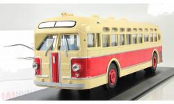 Автобус Зис 154 СССР ClassicBus 1 43, масштабная модель, 1:43, 1/43