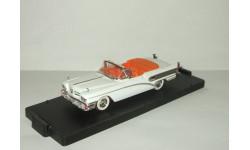 Бьюик Buick Special Convertible 1958 Vitesse 1:43, масштабная модель, 1/43
