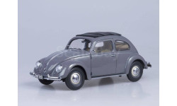 Фольксваген Жук VW Volkswagen Beetle Kafer Saloon 1950 SunStar 1:12 5202 Limited Edition, масштабная модель, 1/12
