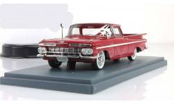 Шевроле Chevrolet El Camino 1959 Neo 1:43 NEO44850, масштабная модель, Neo Scale Models, scale43