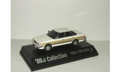 Тойота Toyota Mark II 1984 GX 71 '80,s Collection 1:43 Лимитированный выпуск