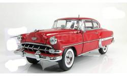 Шевроле Chevrolet Bel Air Hard Top Coupe 1954 Sunstar 1:18