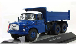 Татра TATRA T 148 S3 Синий Самосвал Premium ClassiXXs 1:43 12801