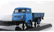 UAZ УАЗ 450Д (синий) 4х4 СССР 1961 Дип Dip 1:43 145001, масштабная модель, scale43, DiP Models