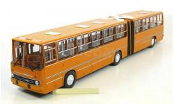 автобус Ikarus Икарус 280 Желтый СССР 1975 ClassicBus 1:43 Ранняя версия, масштабная модель, scale43