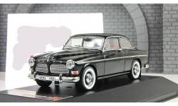 Вольво Volvo 130 Amazon 1956 PremiumX 1:43 PRD230, масштабная модель, 1/43, Premium X