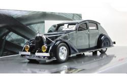 Voisin C25 Aerodyne 1934 Minichamps 1:43 437119160, масштабная модель, 1/43