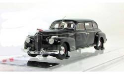лимузин Зис 110 1945 Черный И.В. Сталин ДИП Dip Century Dragon 1:43 CDAD-1001A